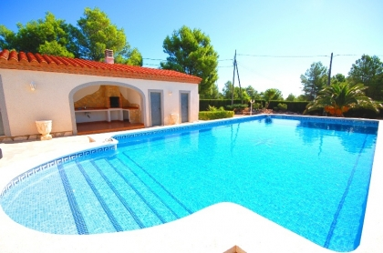 Location villa  piscine CP APOLLO 6