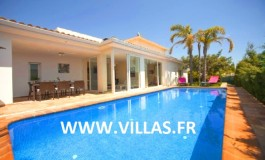 Location villa GZ RUFI