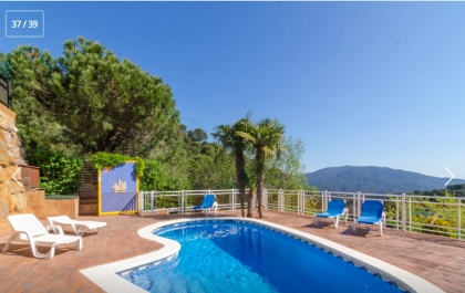 Location villa  piscine CV CORA 15