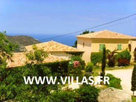 Location villa OD 3540