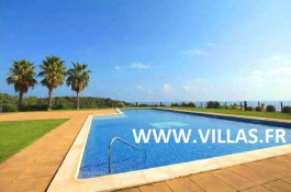 Location villa BRAVA-028
