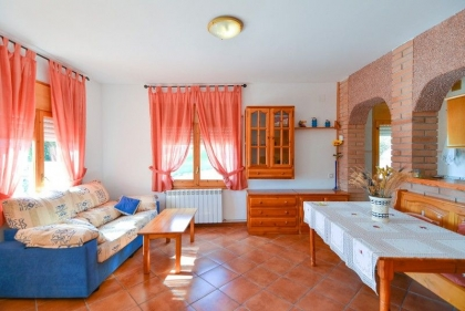 Location villa  piscine CV ORLA 25