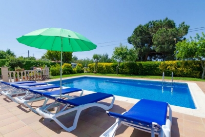 Location villa  piscine CV ORLA 3