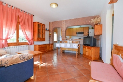 Location villa  piscine CV ORLA 26
