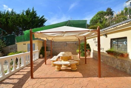 Location villa  piscine CV ORLA 16