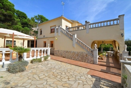 Location villa  piscine CV ORLA 20