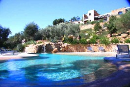 Location villa CORSE-005