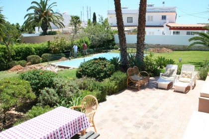 Location villa  piscine ALGB-04 9