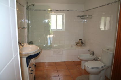 Location villa  piscine ALGB-04 23