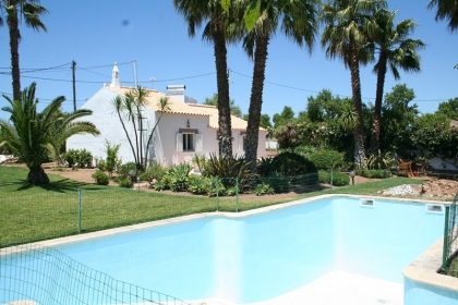 Location villa  piscine ALGB-04 1