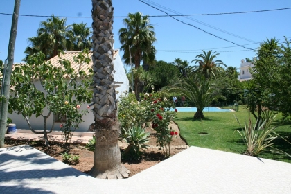 Location villa  piscine ALGB-04 5