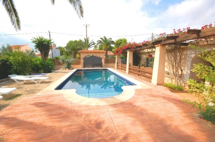 Location villa  piscine DV PAT 4