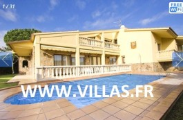 Location villa llafranc costa brava - Dossier location refuse ...