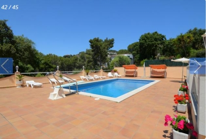 Location villa  piscine CV LARO 3