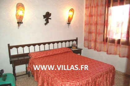 Location villa  piscine CP CARMALLA 18