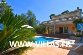 Location villa CV LELA