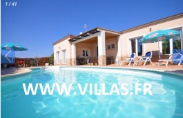 Location villa CV CROM