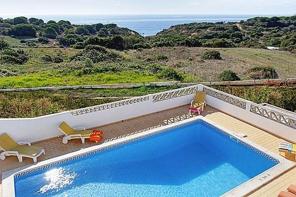 Location villa piscine albufeira 8 personnes hva 64 for Piscine 64