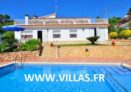 Location villa CV VAR