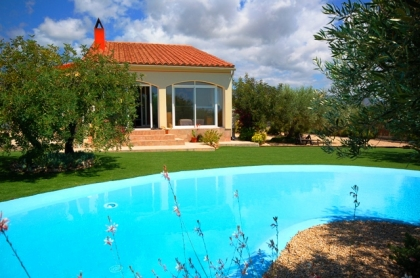 Location villa  piscine DV MILI 12