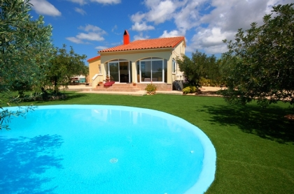 Location villa  piscine DV MILI 5