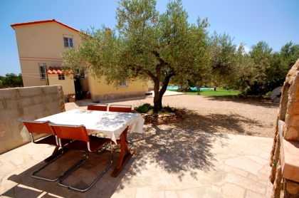 Location villa  piscine DV MILI 9