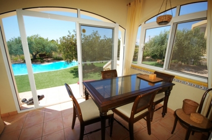 Location villa  piscine DV MILI 18