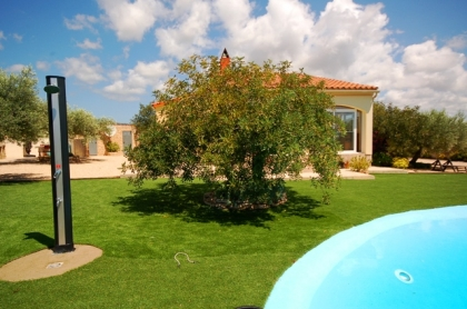 Location villa  piscine DV MILI 11