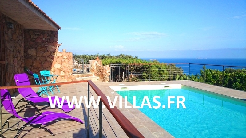 Delightful Rental Villa Swimming Pool DP ARGA 6 1