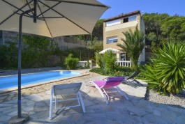 Location villa CV VITAL