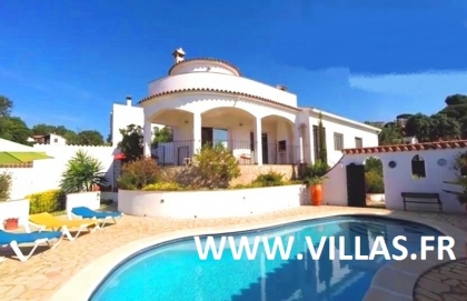 Rental Villa Swimming Pool CV LI 1
