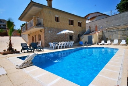 Location villa  piscine CV TINO 2