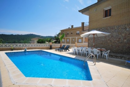 Location villa  piscine CV TINO 7