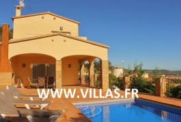 Location villa CV CABANY