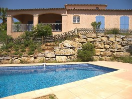 Location villa france location villas piscine france - Dossier location refuse ...