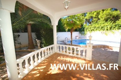 Location villa  piscine VN MARINE 10
