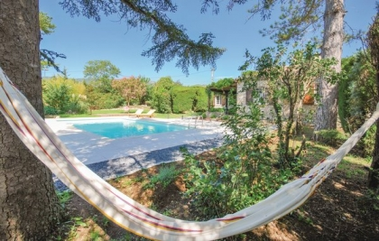 Location villa  piscine FCV-ROB587 4