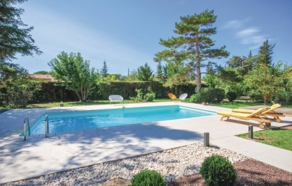 Location villa  piscine FCV-ROB587 2