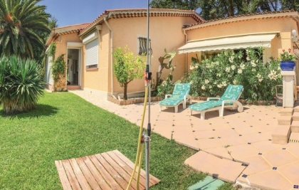 Location villa  piscine FCV-ROB255 6