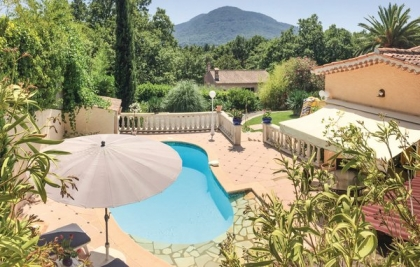 Location villa  piscine FCV-ROB255 3