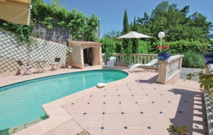 Location villa  piscine FCV-ROB255 4