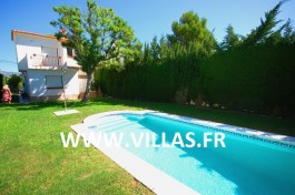 Location villa CP PERLA