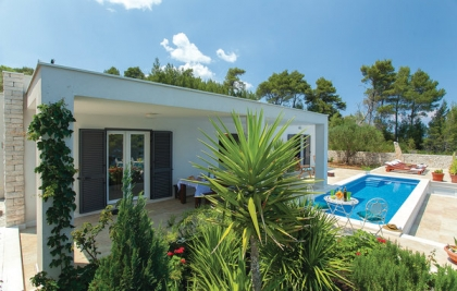 Location villa  piscine CDS-ROB535 12