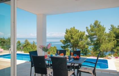 Location villa  piscine CDS-ROB535 14