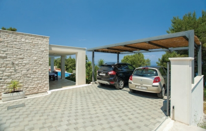 Location villa  piscine CDS-ROB535 18