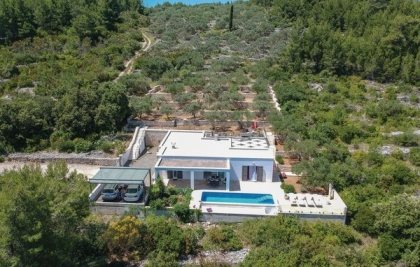 Location villa  piscine CDS-ROB535 5