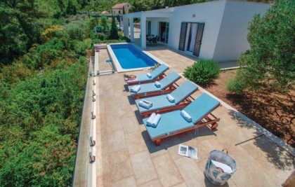 Location villa  piscine CDS-ROB535 6