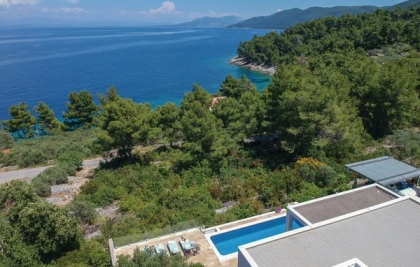 Location villa  piscine CDS-ROB535 7