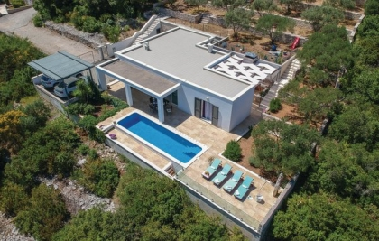 Location villa  piscine CDS-ROB535 9