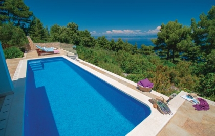 Location villa  piscine CDS-ROB535 1